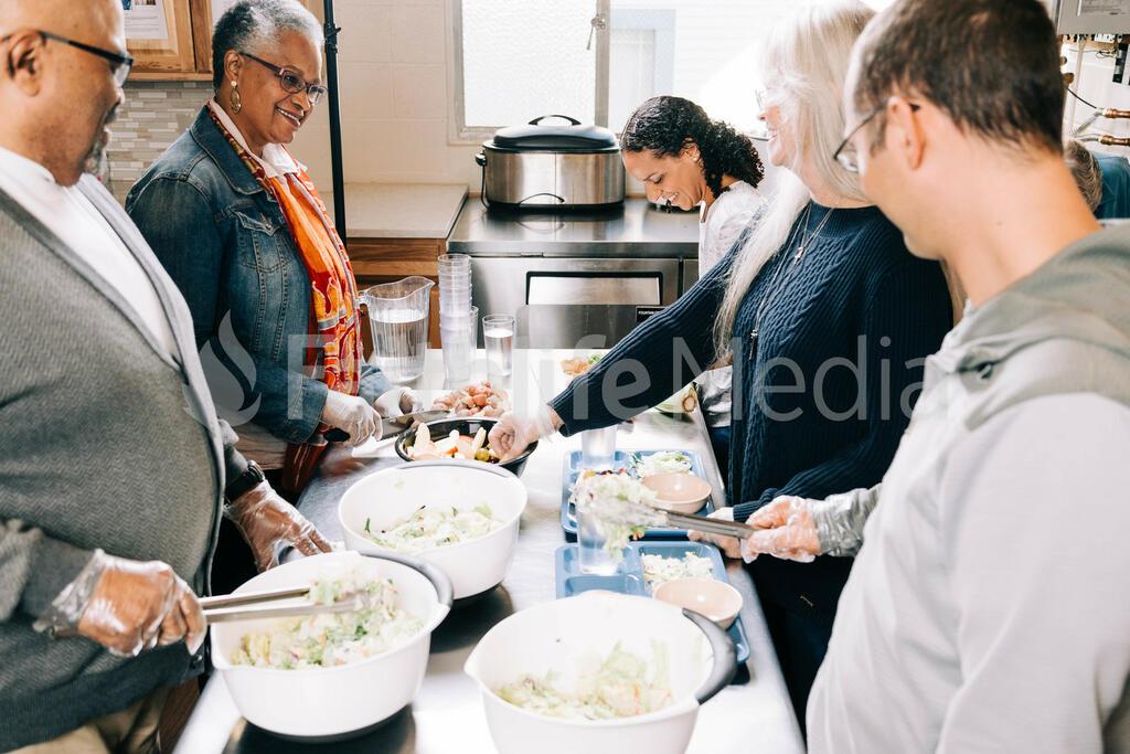 Soup Kitchen 93 preview