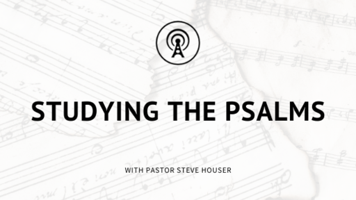 Psalms: A Collection of Worship