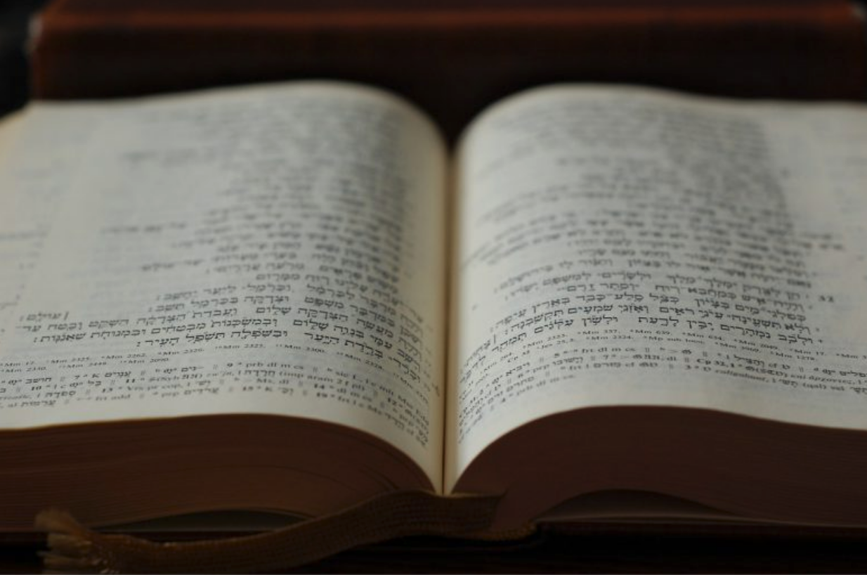 Hebrew Lexicons