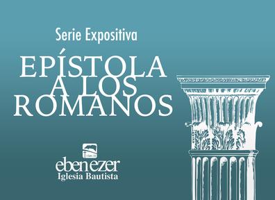 Romanos 1.1 - La Justicia de Dios