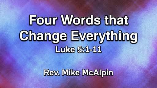 1-5-20 PM Sermon