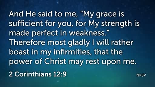 "2 Corinthians 12:11-21 ""Insufficiencies in Corinth"""
