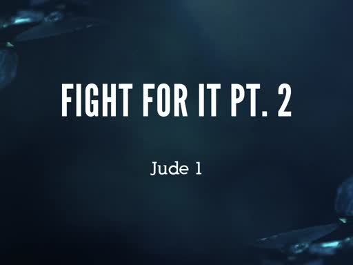 Fight for It Pt. 2