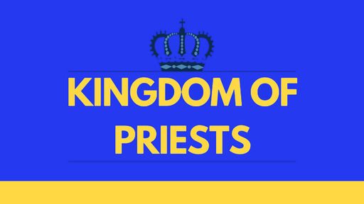 Chosen Priest