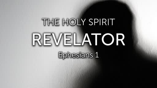 January 12, 2020 Message Recording for The Holy Spirit: Revelator
