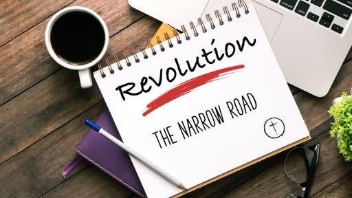 Revolution : The Narrow Road