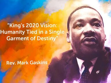 43rd Annual Community MLK Celebration