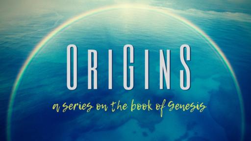 Genesis 25: 19-34 - How History Unfolds
