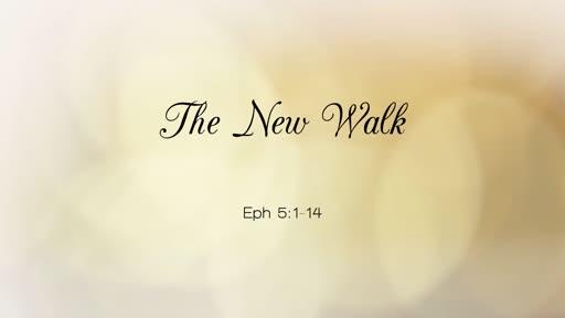 The New Walk