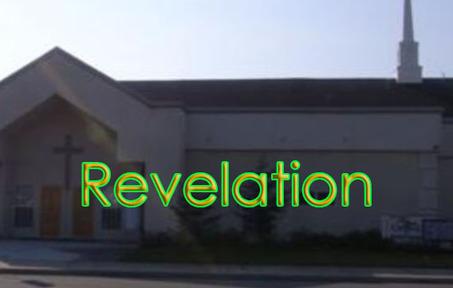 Revelation 1: 1-20