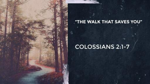 Stand Alone Sermon: Farewell