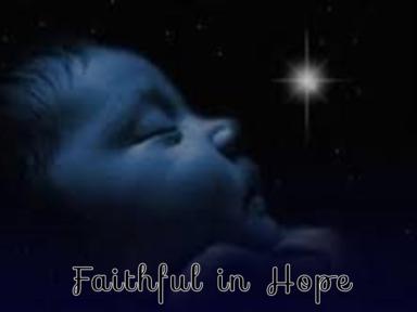 Faithful in Hope