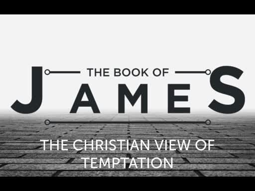 The Christian View of Temptation