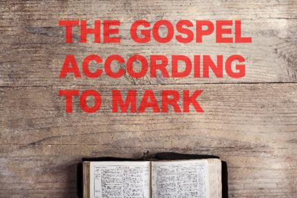 September 4, 2016 - Mark 3:13-19 - Anthony Maes