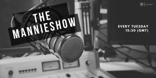 The Mannie Show Radio podcast