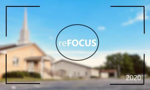Refocus Faith in your Family