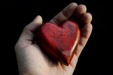 The Deceiving Heart
