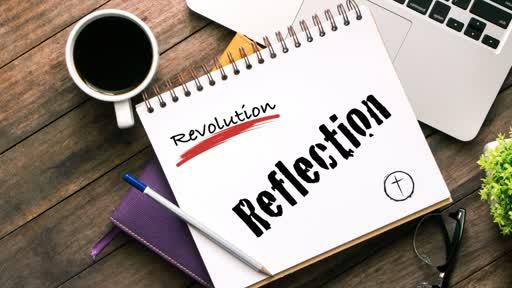 Revolution : Reflection