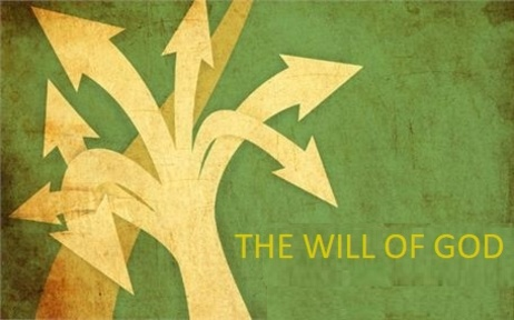 Bible Study: The Will Of God