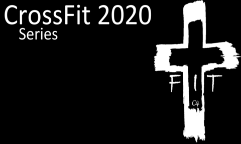 CrossFit, Introduction, God is Looking For a Fit Man