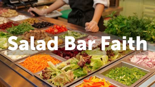 Salad Bar Faith