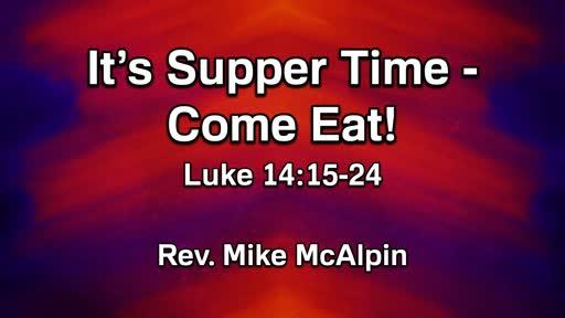 1-19-20 PM Sermon
