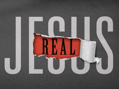 THE REAL JESUS: INTRODUCTION