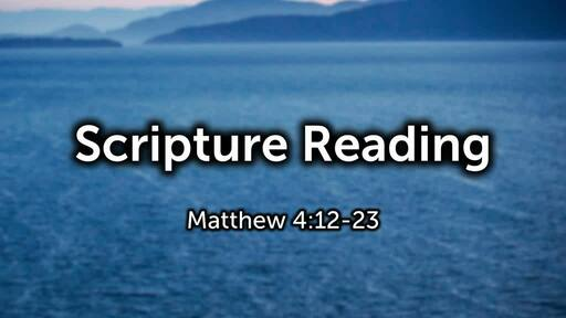 Lectionary Sermons