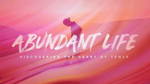 Abundant Life: Unity