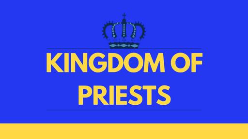 Priestly Authority