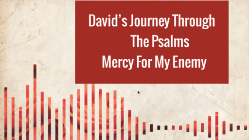 Mercy for My Enemies Pt. 2