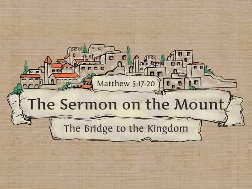 The Bridge to the Kingdom