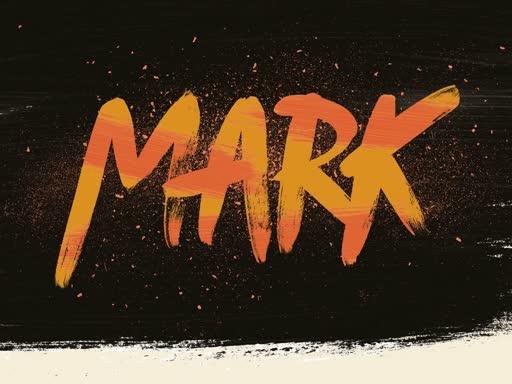 The New Exodus (Mark 1:1-15)