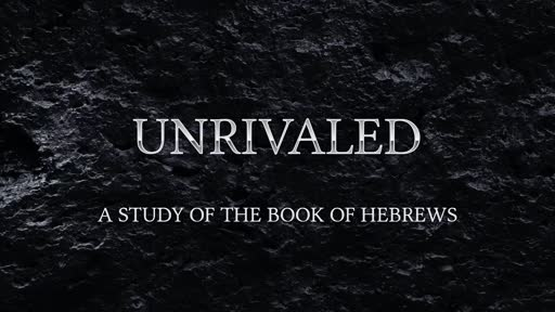 Hebrews 1:1-4
