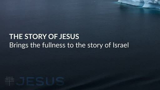 JESUS, Creed & Gospel