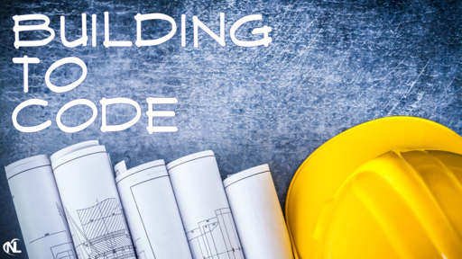 01.26.20 | Building To Code :: Fellowship [Week 4]