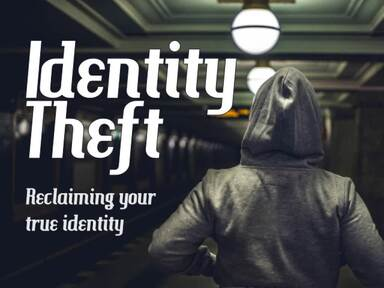Identity Theft: Reclaiming Your True Identity