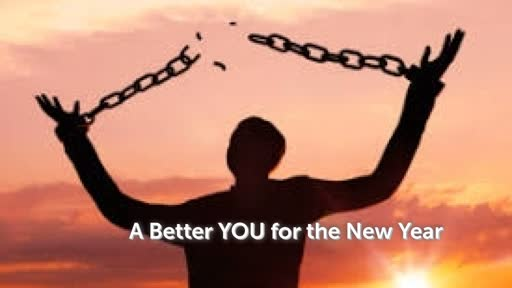 A Better You for the New Year-Money Matters
