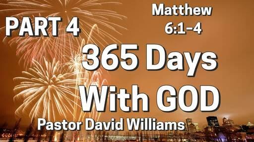 365 Days With God