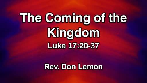 1-26-20 PM Sermon