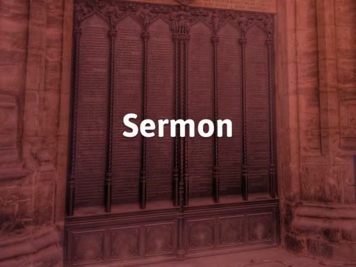 Reformation was Luther's Amen