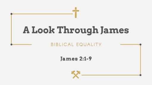 1-26-20 A Look Through James