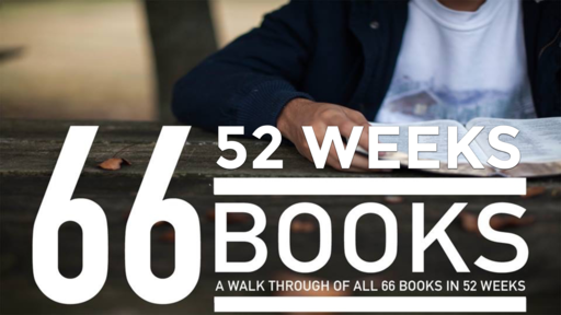 66 Books in 52 Weeks