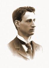 Young Geerhardus Vos