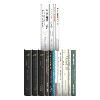 Crossway Biblical and Theological Studies Collection (15 vols.)