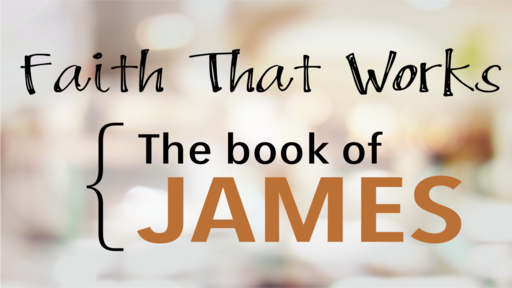 Intro to the Book of James