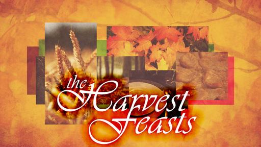The Harvest Feast
