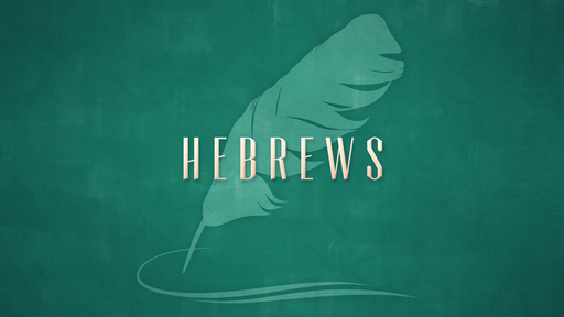 Hebrews 10:19-39