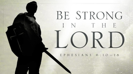 The armor of God: the brestplate of righteousness