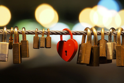 'Lock-In' To Your Part of Christ's Work-Feb. 2, 2020
